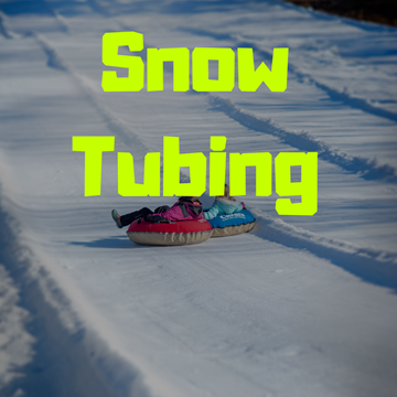 Picture of Snow Tubing Tickets