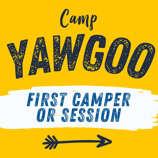 first camper