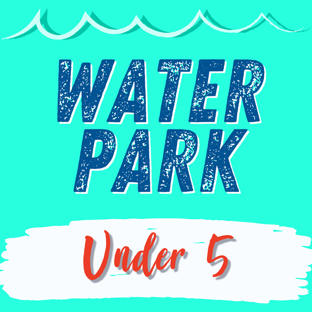 Picture of Water Park Admission|  Under 5