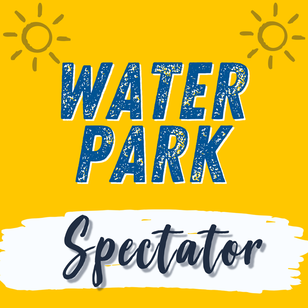 Picture of Water Park Spectator Admission